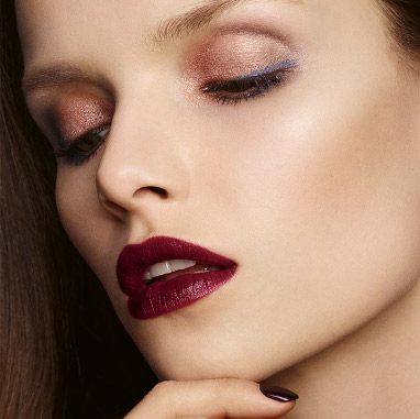 MAKE-UP COLLECTION<br /> HERBST-WINTER